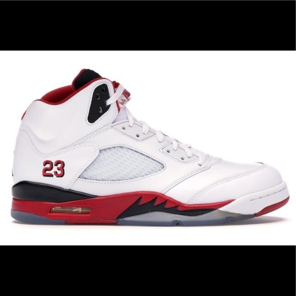 Jordan Shoes | Jordan Retro 5s | Poshmark